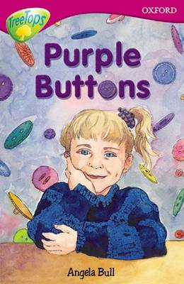Oxford Reading Tree: Level 10: Treetops More Stories A: Purple Buttons
