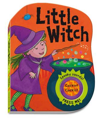 Spooky Sounds: Little Witch