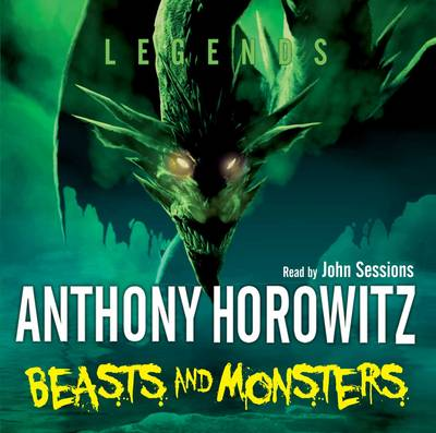 Legends!: Beasts and Monsters