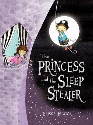 The Princess and the Sleep Stealer