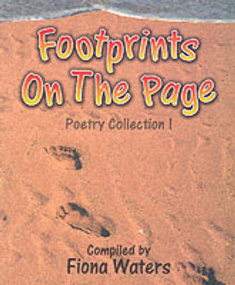 Footprints on the Page: Poetry Collection 1