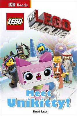 The Lego Movie Meet Unikitty!