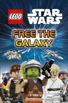 LEGO Star Wars Free the Galaxy