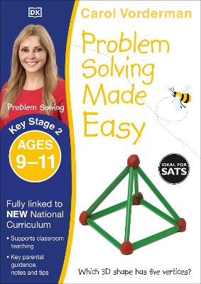 Problem Solving Made Easy Ages 9-11 Key Stage 2