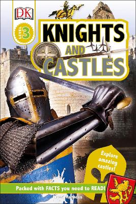 Knights and Castles: Explore Amazing Castles!