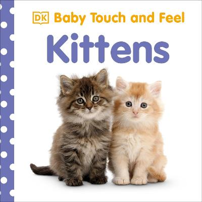 Baby Touch and Feel Kittens