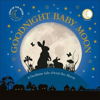 Goodnight Baby Moon: A Bedtime Tale About the Moon