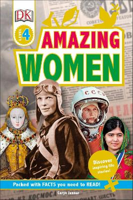 Amazing Women: Discover Inspiring Life Stories