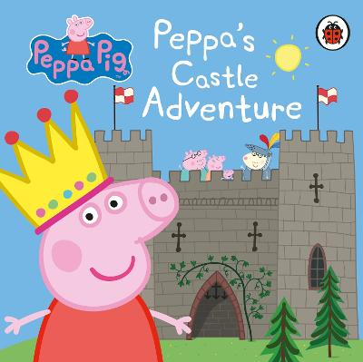 Peppa Pig: Peppa's Castle Adventure