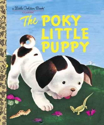 LGB The Poky Little Puppy