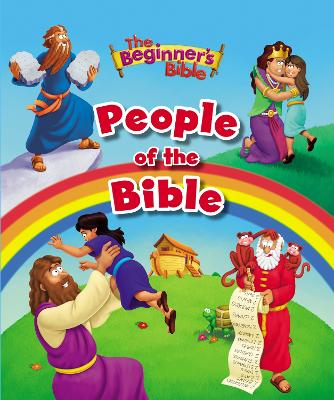The Beginners Bible People Of