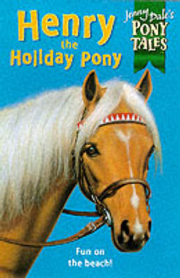 Henry the Holiday Pony