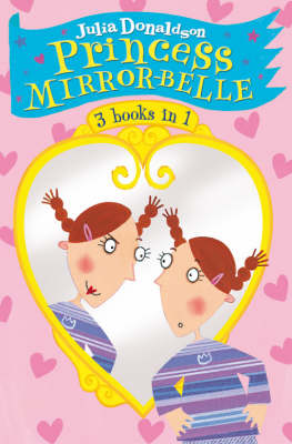 The Princess Mirror-Belle Collection