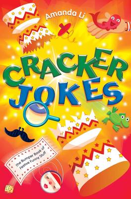 Cracker Jokes: The Bumper Book of Festive Funny Stuff