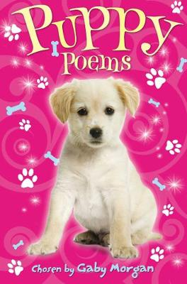 Puppy Poems: chosen by