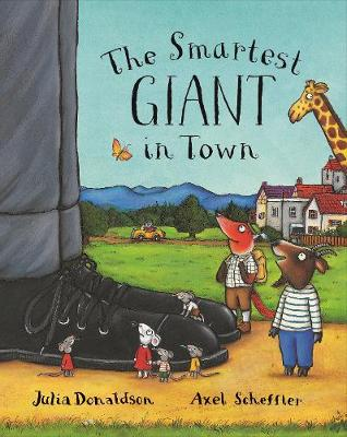 Smartest Giant in Town