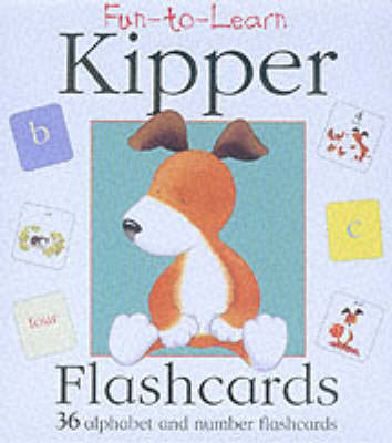 Kipper Flashcards