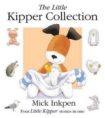 Kipper: The Little Kipper Collection
