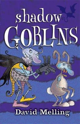 Goblins: Shadow Goblins: Book 4