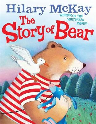 The Story of Bear