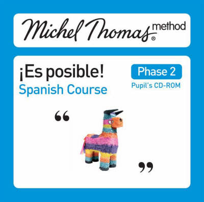 Spanish School Pupils: Es Posible Spanish: the Michel Thomas Method