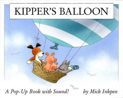 Kipper: Kipper's Balloon