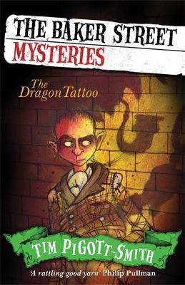 Baker Street Mysteries: The Dragon Tattoo