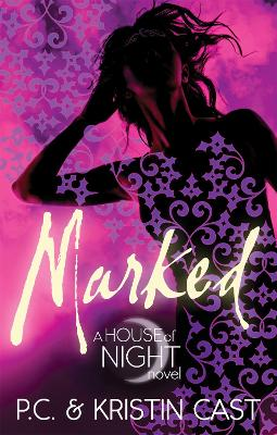 Marked: Number 1 in series