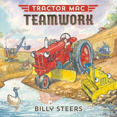 Tractor MAC Teamwork