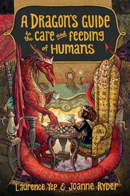A Dragon's Guide To The Care And Feeding Of Humans, A