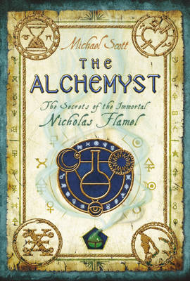 The Alchemyst: Book 1