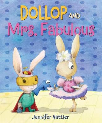 Dollop and Mrs. Fabulous