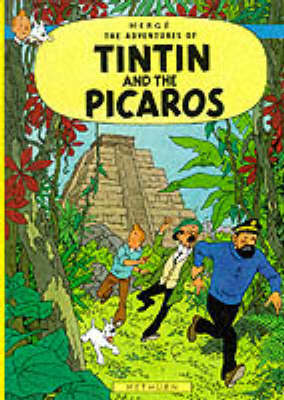 The Tintin and the Picaros