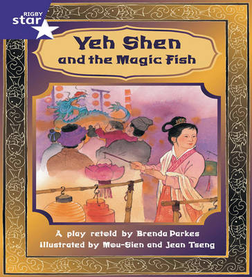 Star Shared: 2, Yeh Shen Big Book