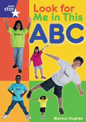 Star Shared: Reception, Look for me in this ABC Big Book