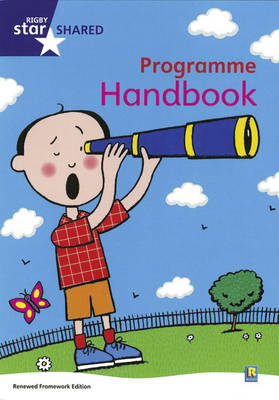 Rigby Star Shared Revised Programme Handbook