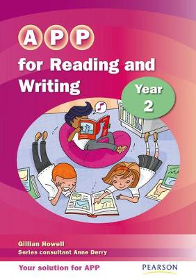 APP for Reading and Writing Year 2