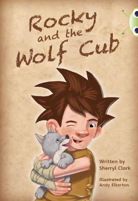 Rocky and the Wolf Cub