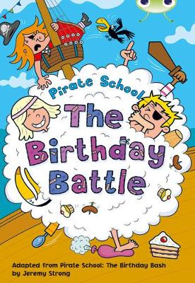 BC Lime A/3C Pirate School: The Birthday Battle
