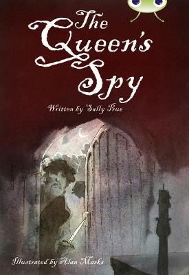 The The Queen's Spy