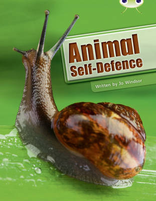 BC NF White B/2A Animal Self-Defence