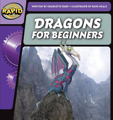 Rapid Phonics Dragons for Beginners Step 2 (Non-fiction)