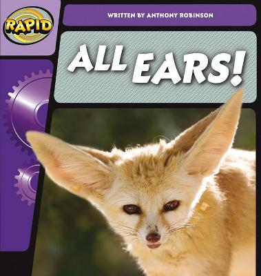 Rapid Phonics All Ears! Step 2 (Non-fiction)