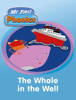 Match Funding My First Phonics The Whale in the Well Green A Set 21
