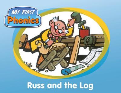 Match Funding My First Phonics Russ and the Log Pink B Set 5