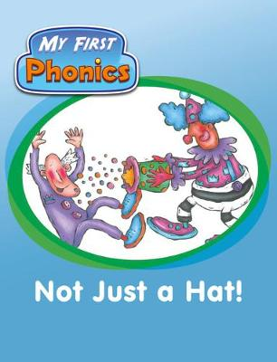 Match Funding My First Phonics Not Just a Hat Red A Set 6