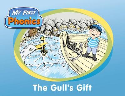Match Funding My First Phonics The Gull's Gift Red B Set 9