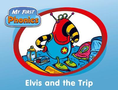 Match Funding My First Phonics Elvis and the Trip Red C Set 11