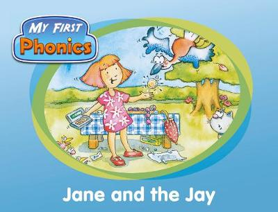 Match Funding My First Phonics Jane and the Ray Yellow C Set 14