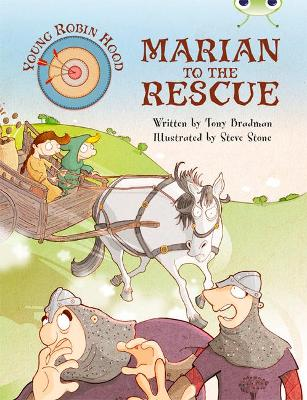 Young Robin Hood: Marian to the Rescue